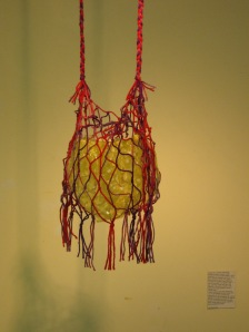 Jelly Fish Bag